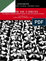 Zaffaroni, Raúl - Morir de carcel (2020).pdf