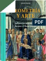 Geometria y Arte - Influencias matemáticas durante el Renacimiento - Wade David.pdf