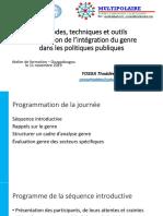 FIFE2019_YossaThaddée_Atelier_Evaluation intégration genre