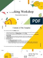 Cooking Workshop by Slidesgo.pptx
