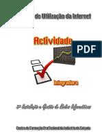 Hábitos de Utilização da Internet [CFPIC Felgueiras]