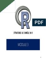 01 - R - Module 3 - Structures de conrole.pdf