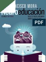 Francisco Mora Neuroeducación