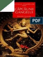 Philippe Cavalier - Capcaunii Gangelui