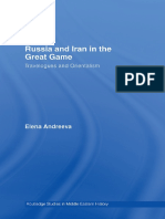 [Routledge Studies in Middle Eastern History] Elena Andreeva - Russia and Iran in the Great Game_ Travelogues and Orientalism (2007, Routledge) - libgen.lc.pdf