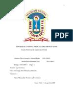 TEC FINAL MONOGRAFIA DE CERAMICAS Y PORCELANATOS, trabajo final (1)