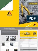 Excavadora-Akron-SLDG-LG6225E
