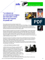 Entrevista al cineasta venezolano Ángel Hurtado