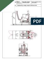 Machining Centers, Tools Machines