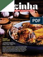 Cozinha Tradicional Portuguesa I