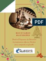 Recetas Navideñas (4)
