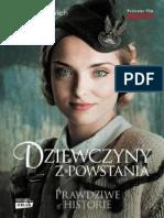 Dziewczyny z Powstania - Anna Herbich.epub
