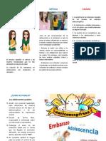 340306273-TRIPTICO-Embarazo-Adolescente