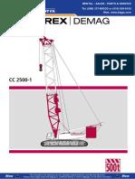 Crawler Demag 550 t CC-2500.pdf
