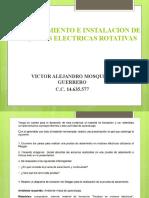 Actividad 4 Victor A. Mosquera