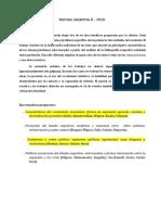 Parcial Argentina II 2020-1