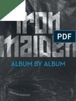 Iron Maiden - Martin Popoff