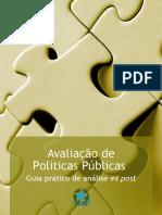 IPEA_Avaliacao de politicas publicas_Guia prático de análise ex post.pdf