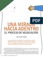 Una mirada hacia adentro, el proceso de negociacion.pdf
