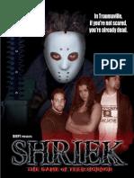 Shriek Corebook