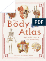 The Body Atlas - A Pictorial Guide to the Human Body By DK.pdf