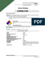 CHEMS-COR