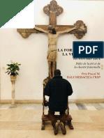 LA FORMATION DANS LA VIE RELIGIEUSE AUJOURD'HUI