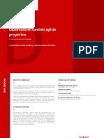 11. Diplomado en gestion agil de proyectos