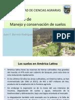Conservación I