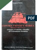 Zambon, Humberto. Las Internacionales Socialistas
