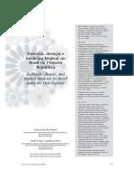 Ferrovias, doenças e medicina tropical no Brasil da Primeira República
