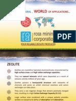 Rota Mining Profile