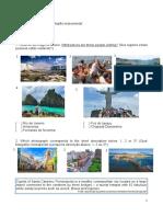 Aula 8 - SI - Traveling Around Brazil