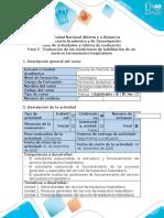 Guia de actividades y rubrica de evaluacion - Fase 5 - Evaluación de las condiciones de habilitación de un servicio farmacéutico hospitalario.AJUSTADA PANDEMIA COVID-19 (2).docx