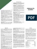 MANUAL_M612