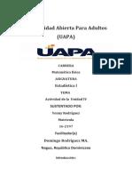 TAREA 4 DE ESTADISTICA PRIMERA PARTE.docx