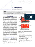 AN4 EPM240 Board.pdf