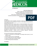 3. ENFOQUE DEL PACIENTE CON FIBROMIALGIA