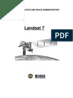 Landsat 7 Press Kit