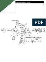 949257 TWSS10 Wetstone Sharpener Schematic