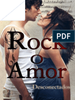 Rock o Amor 2 - Desconectados - Don Both