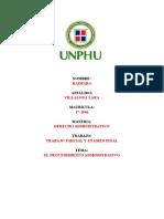 Derecho administrativo haimara