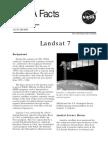 NASA Facts Landsat 7