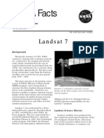 NASA Facts Landsat 7