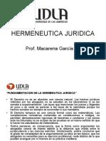 316551053 Hermeneutica Juridica Ppt