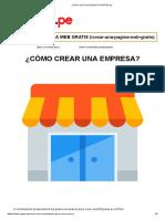 ¿Cómo crear una Empresa_ _ MYPES.pe.pdf