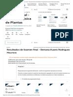 Examen Final - Semana 8 Fisica de Plantas _ Programación lineal _ Prueba (evaluación)