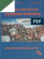 """""""Acerca de La Pintura Colonial Cusqueña"""", José F. W. Lora Cam"""