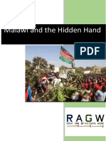 Malawi and the Hidden hand