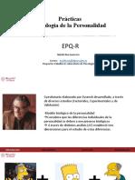 Presentación EPQ-R